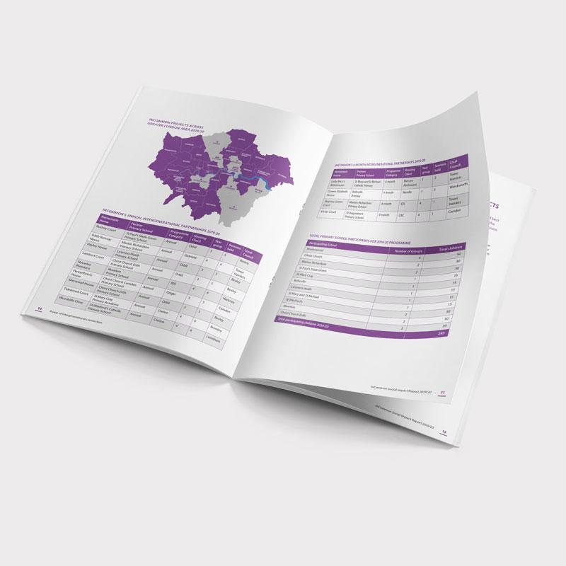 ILES Social Impact Report