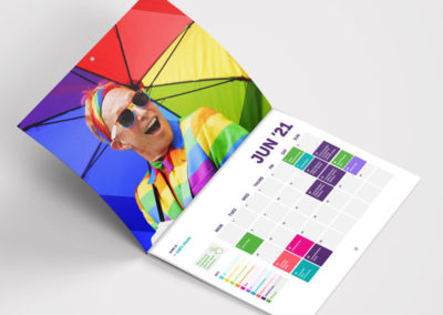 UNISON Equalities Calendar